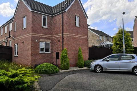 3 bedroom detached house for sale - Epsom Road, Birchwood, Lincoln