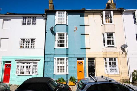 4 bedroom house for sale - Over Street, Brighton