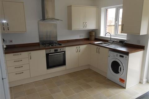 2 bedroom terraced house to rent - Morris Drive, Swansea,
