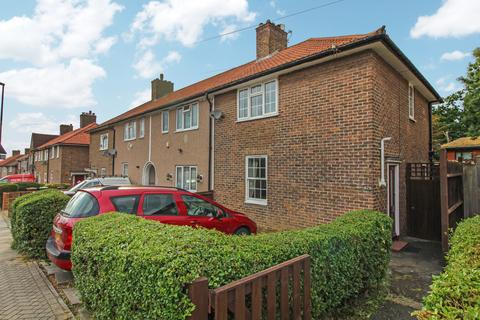 2 bedroom end of terrace house for sale - Shroffold Road, London, Kent, BR1