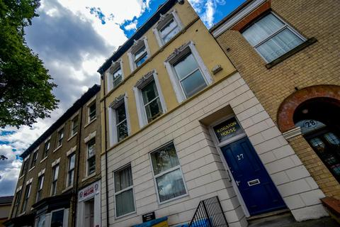 2 bedroom apartment to rent - Flat 7, 27 Park Street, Hull