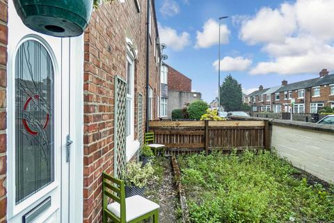 2 bedroom terraced house for sale - Milburn Road, Ashington, Northumberland, NE63 0PH
