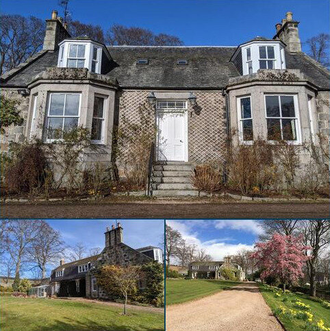 7 bedroom detached house to rent - Tarland, Aboyne, Aberdeenshire