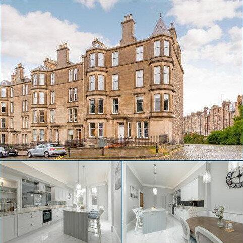 3 bedroom flat for sale - Comely Bank Avenue, Edinburgh, Midlothian, EH4