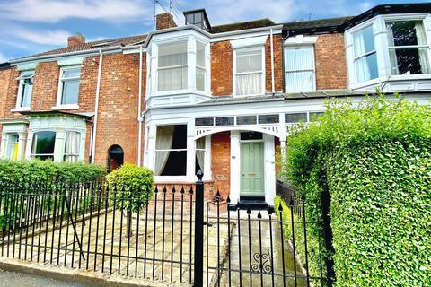 6 bedroom terraced house for sale - Eastgate, Hornsea, Yorkshire, HU18