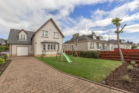 4 bedroom detached house for sale - 78A Orchard Road, Craigleith, EH4 2HD