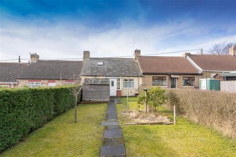 2 bedroom terraced bungalow for sale - Lea Side, Consett, DH8 7AA