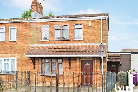 2 bedroom semi-detached house for sale - Prince Charles Road, Bilston, WV14 8EG