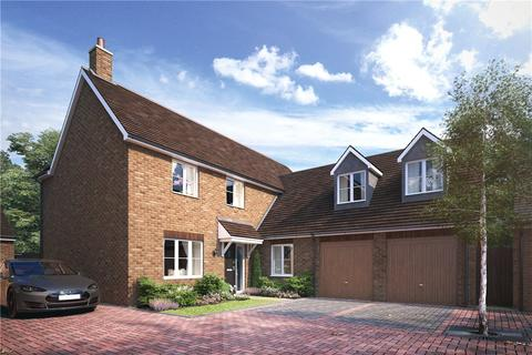5 bedroom detached house for sale - The Park, Cambridge Road, Fenstanton, PE28