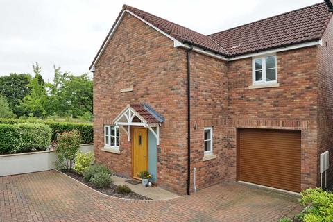 4 bedroom detached house for sale - Clay Lane, Uffculme EX15
