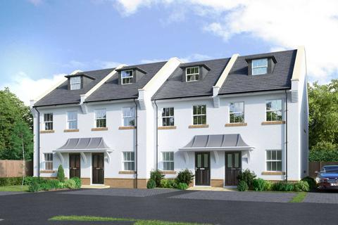 4 bedroom townhouse for sale - BH12 MIDDLETON PLACE, Branksome