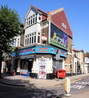 Workshop & retail space to rent - High Road, N2