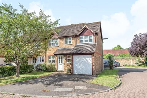 4 bedroom end of terrace house for sale - Rosemead, Chertsey, KT16