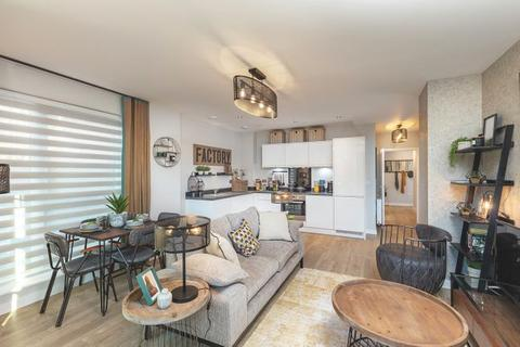 2 bedroom apartment for sale - Plot 42, Discovery_2 Bed at Discovery, Naseberry Court, Larkshall Road, Highams Park E4