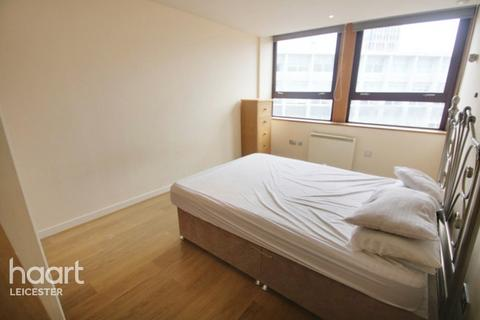 2 bedroom apartment - Lee Circle, Leicester
