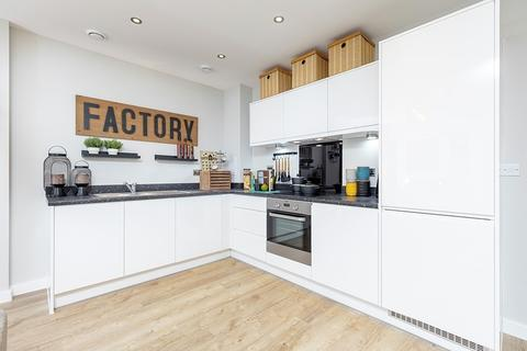3 bedroom apartment for sale - Plot 44, Apartment at Discovery, Naseberry Court, Larkshall Road, Highams Park E4