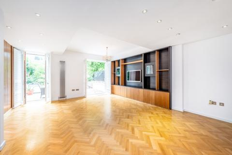 4 bedroom house to rent - Porchester Terrace London W2