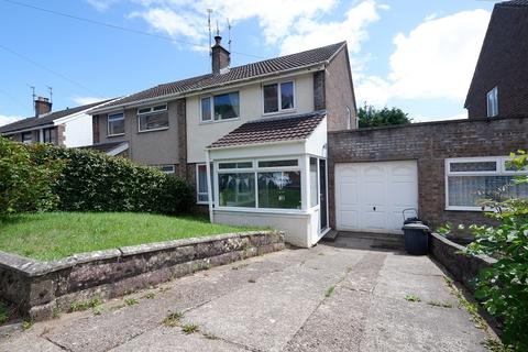 3 bedroom semi-detached house for sale - 29 St Davids Avenue, Dinas Powys, The Vale Of Glamorgan. CF64 4JP