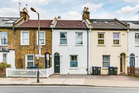 2 bedroom terraced house to rent - Hartfield Crescent, London