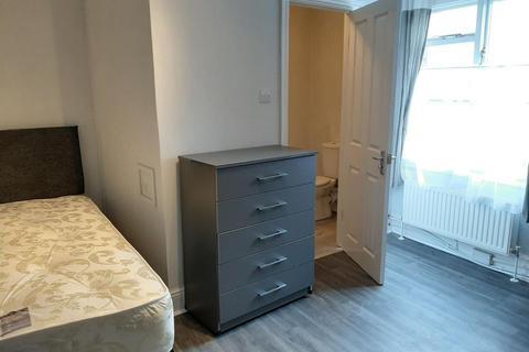 Studio to rent - King Street, Melton Mowbray