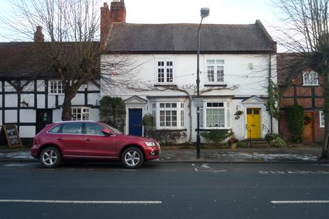 4 bedroom cottage to rent - High Street, Henley-In-Arden B95