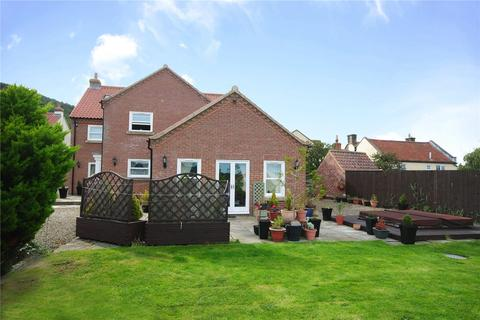 4 bedroom equestrian property for sale - House on the Hill, Bank Lane, Faceby, North Yorkshire, TS9