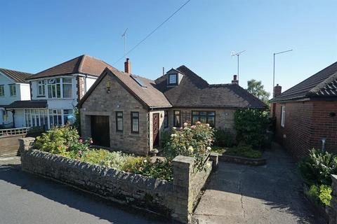 2 bedroom detached bungalow for sale - Cockshutt Road, Beauchief, Sheffield, S8 7DY