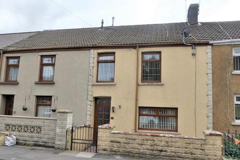 3 bedroom terraced house for sale - Llwydarth Road, Maesteg, Bridgend. CF34 9EU
