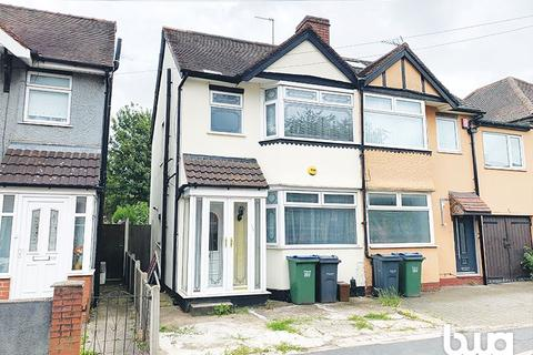 3 bedroom semi-detached house for sale - Titford Road, Oldbury, B69 4QE