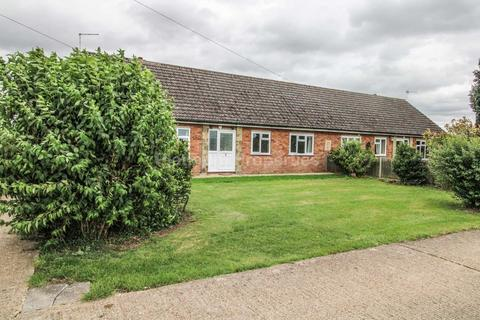 3 bedroom semi-detached house to rent - Ely Road, Little Thetford