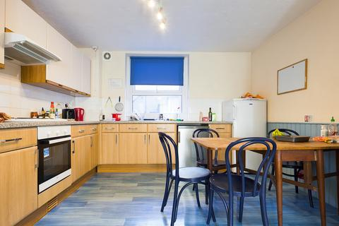 5 bedroom terraced house to rent - Upper Lewes Road, Brighton BN2