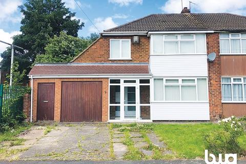 3 bedroom semi-detached house for sale - Birmingham New Road, Dudley, DY1 4PD
