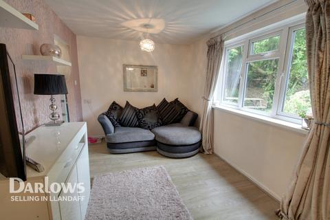 1 bedroom flat for sale - Tangmere Drive, Cardiff