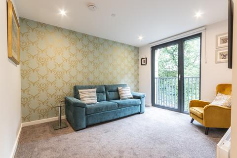 1 bedroom flat to rent - King Stables Road, Edinburgh EH1