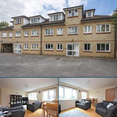 2 bedroom flat to rent - Vincent Close Bromley BR2