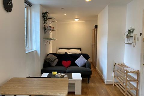 Studio to rent - Harrowby Street, Marylebone  W1H