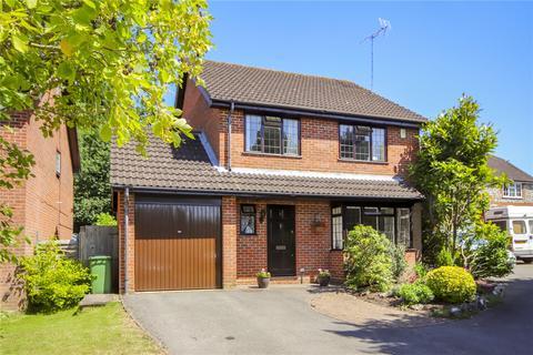 4 bedroom detached house for sale - Buckhurst Hill, The Warren, Bracknell, Berkshire, RG12
