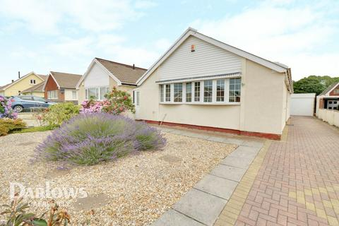 3 bedroom bungalow for sale - Lon Isaf, Caerphilly