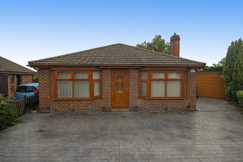 3 bedroom bungalow for sale - Richmond Avenue,Littleover,Derby,DE23 1DL