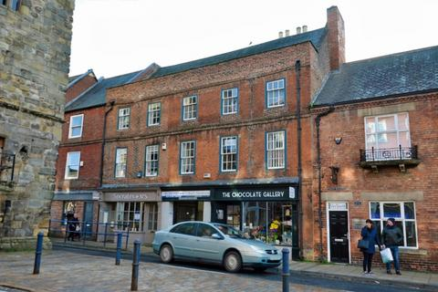 Office to rent - Second floor, 7 Oldgate, Morpeth NE61 1AS