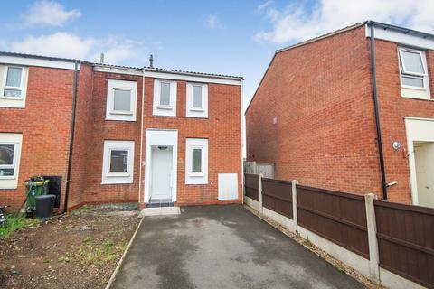 3 bedroom end of terrace house for sale - Mill Close,Kilburn,Belper,DE56 0JY