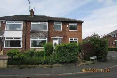 4 bedroom semi-detached house to rent - Grass Mead, Haughton Green, Denton M34 7PS