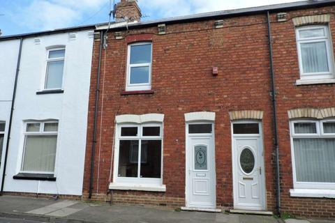 2 bedroom terraced house to rent - Keswick Street, Hartlepool