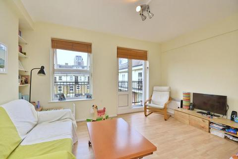 2 bedroom flat to rent - Riverside Mansions, Milk Yard, Wapping, London, E1W