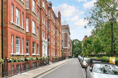 2 bedroom apartment to rent - Luxborough Street, Marylebone, W1U
