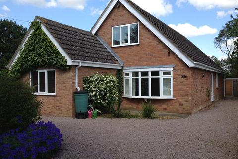 4 bedroom detached house to rent - Hunters Lane, Tattershall, Lincoln, LN4 4PB