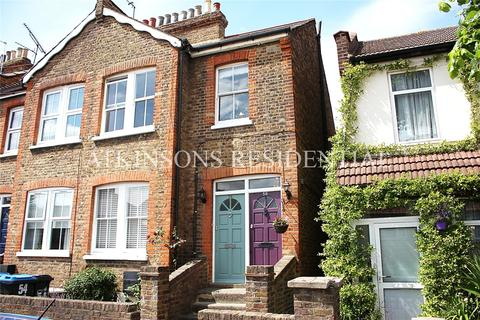 2 bedroom apartment for sale - Glenville Avenue, Enfield, Middlesex, EN2