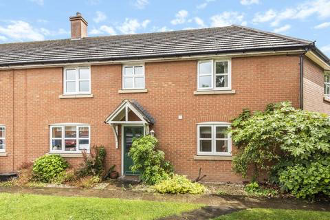 3 bedroom terraced house to rent - Thompson Court, Purton, SN5