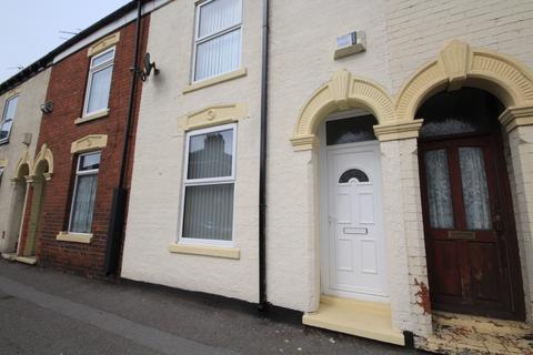 2 bedroom terraced house to rent - Newbridge Rd, Hull, HU9