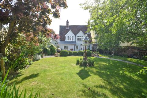 4 bedroom detached house for sale - Orange Street, Thaxted, Dunmow, Essex, CM6
